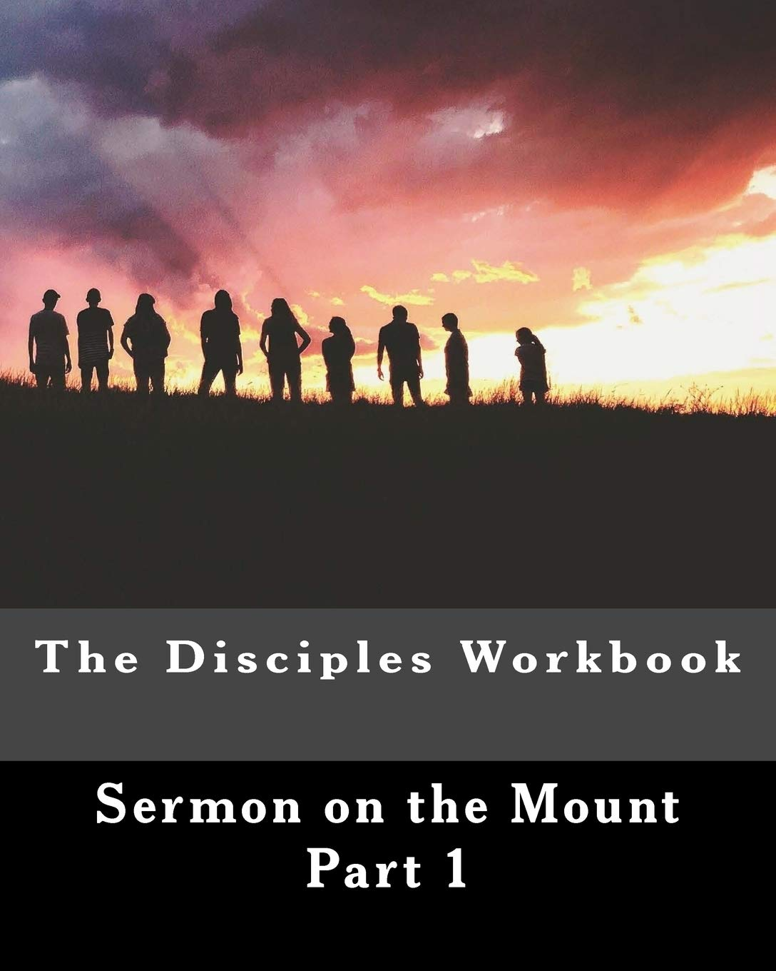 The Disciples Workbook: Sermon on the Mount Part 1: C S Areson