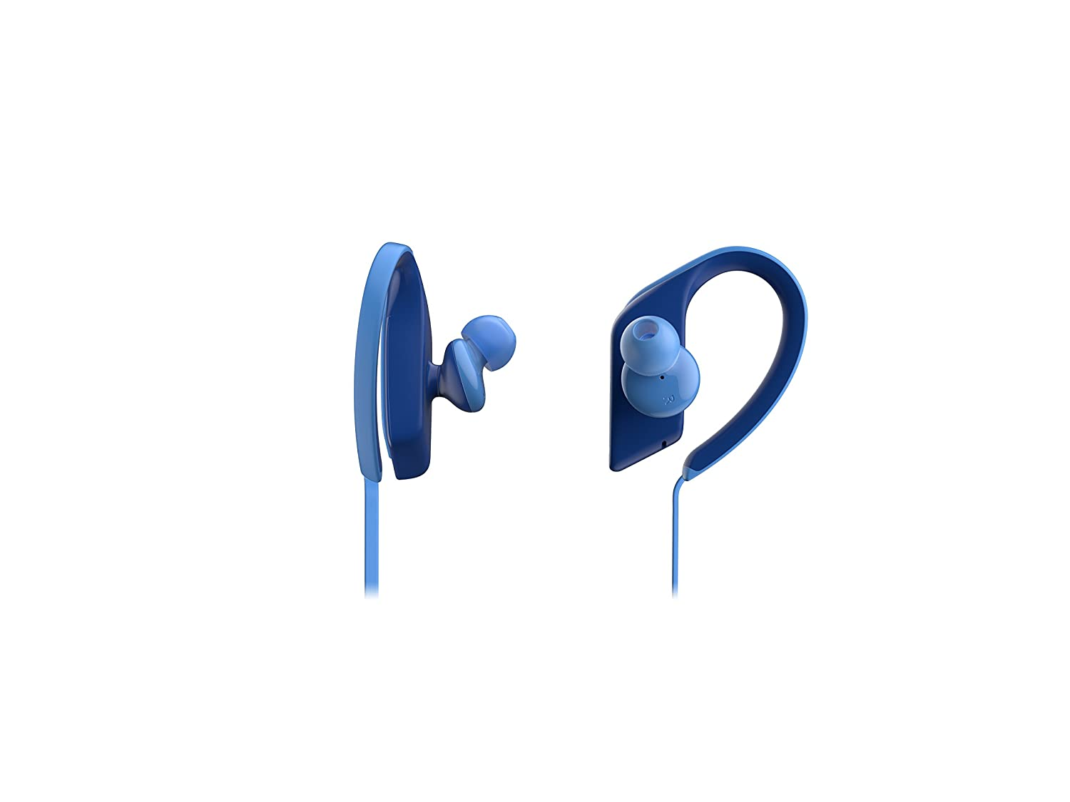 Amazon.com: Panasonic Wings Ultra-Light Wireless Bluetooth Sport Earphones Blue (RP-BTS35-A): Electronics