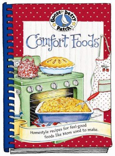 Comfort Foods Cookbook (Everyday Cookbook -