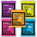 Ernie Ball 2250 Classic Pure Nickel Power Slinky Set