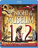 Night at the Museum 1 & 2 Blu-ray