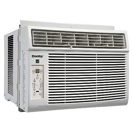 Danby dac120eub6gd ventana de 12000 BTU aire acondicionado dac120eub6gdb