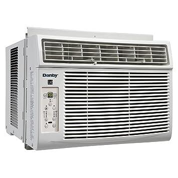Danby dac120eub6gd ventana de 12000 BTU aire acondicionado dac120eub6gdb: Amazon.es: Electrónica