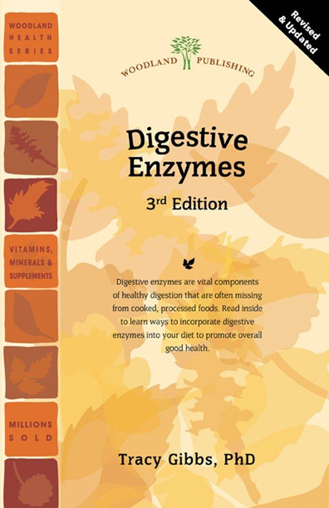 Digestive Enzymes: Amazon.es: Tracy Gibbs: Libros en idiomas ...