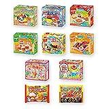 happy kitchen sets - Kracie Japanese DIY Candy