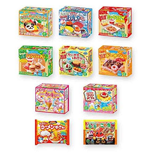 Kracie Japanese DIY Candy
