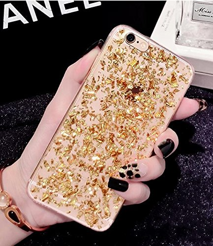 iphone-6-6s-caseblingys-sparkling-gold-bling-bling-flexible-soft-clear-case-with-gold-leaflets-built