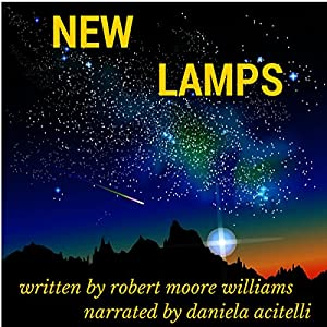 New Lamps Audiobook