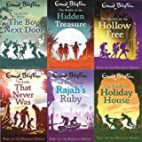 The Riddle Series