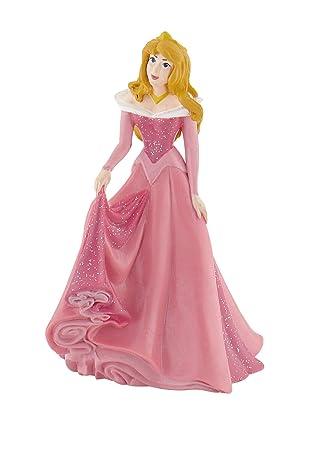 Disney Princesas Figura Aurora 10 (Bullyland 12843)