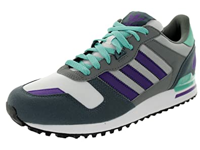 cc19dd84e Image Unavailable. Image not available for. Colour  Adidas Men s Zx 700  Fashion Sneakers ...