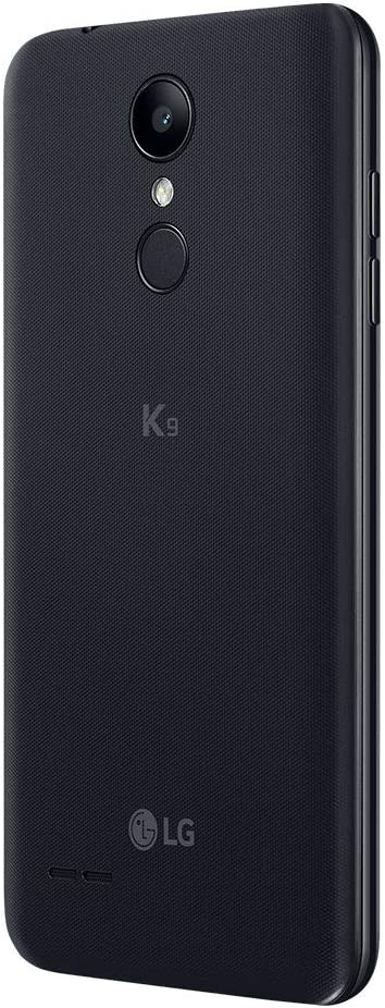 "LG K9 - Smartphone de 5"" (Qualcomm MSM8909 Quad Core 1.3 GHz, 16 ..."