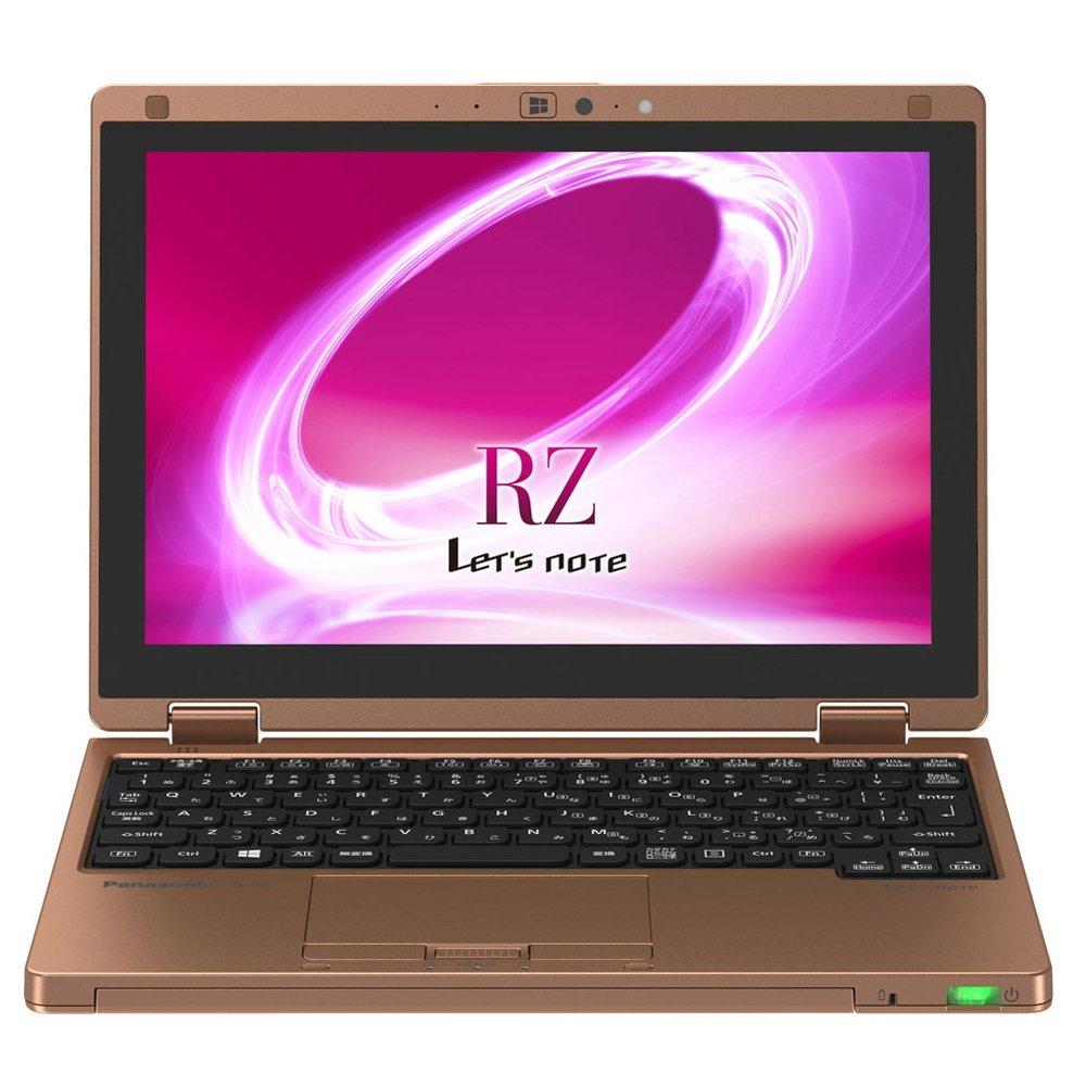 バーゲンで パナソニック Intel Let's Note CF-RZ5CFEPR Windows10 Home 64bit B0167YP4WG Intel webカメラ Core m3-6y30 4GB SSD128GB 無線LAN IEEE802.11ac/a/b/g/n Bluetooth USB3.0 HDMI webカメラ 10.1型マルチタッチ液晶 重さ0.77kg バッテリー最大約11.5時間 B0167YP4WG, カミノヤマシ:6dc98fb5 --- ballyshannonshow.com