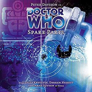 Doctor Who - Spare Parts Performance