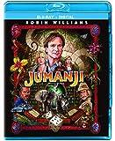 Jumanji [Blu-ray] (Bilingual)