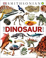 Smithsonian: The Dinosaur Book Front Cover