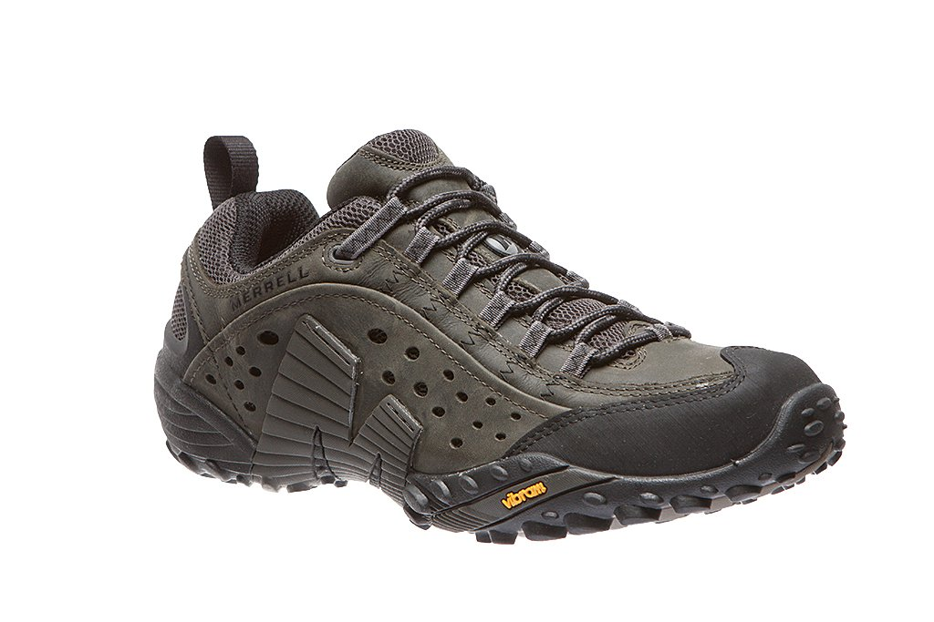 Merrell Men's Intercept Fashion Sneaker 7 D(M) US|Castle Rock