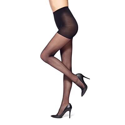 No Nonsense Women's Great Shapes Run Stop Sheer at Women's Clothing store