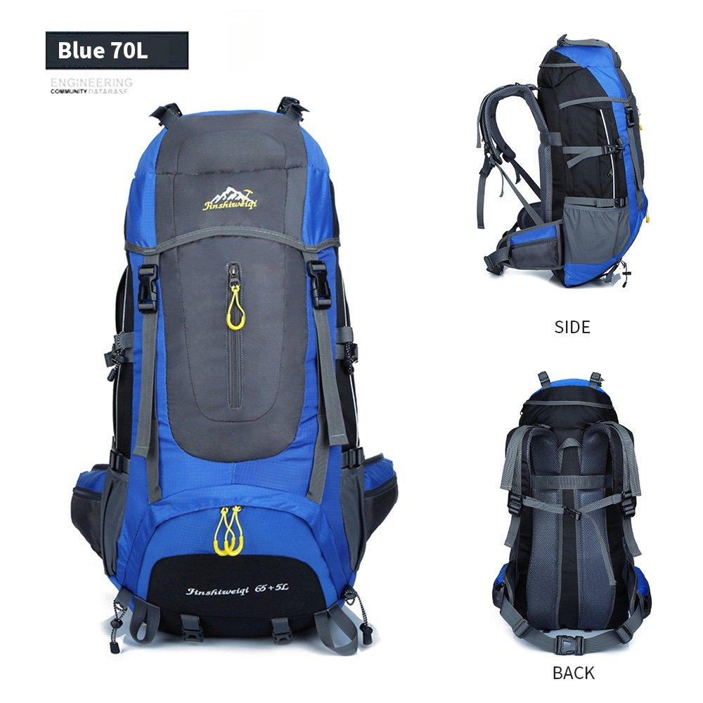 Amazon.com : 70 L Huge Waterproof Ultra Lightweight Packable ...