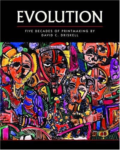 Evolution: Five Decades Of Printmaking