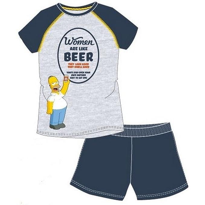 Pyjama Short Homer Simpsonhttps://amzn.to/2UWoUkW