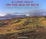 A Long Walk on the Isle of Skye, David Paterson, 0952190842