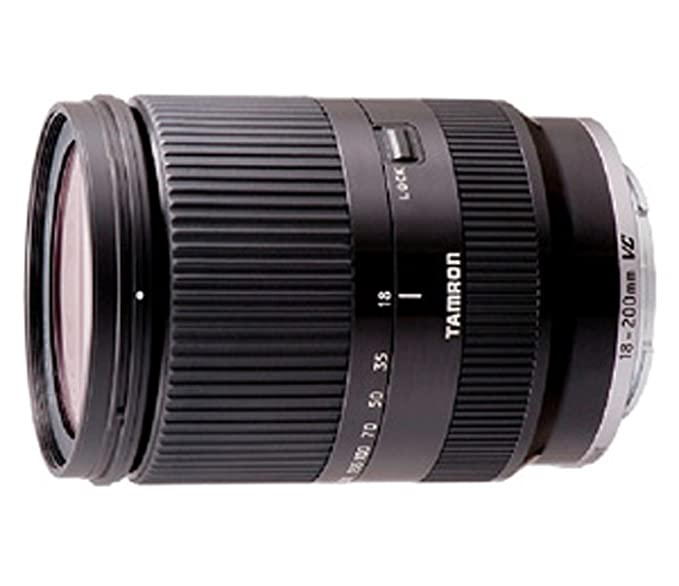 The 8 best camera lens 18 200