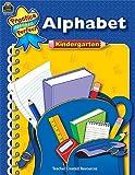 Alphabet, Grade K, Sylvia Stone, 0743933281