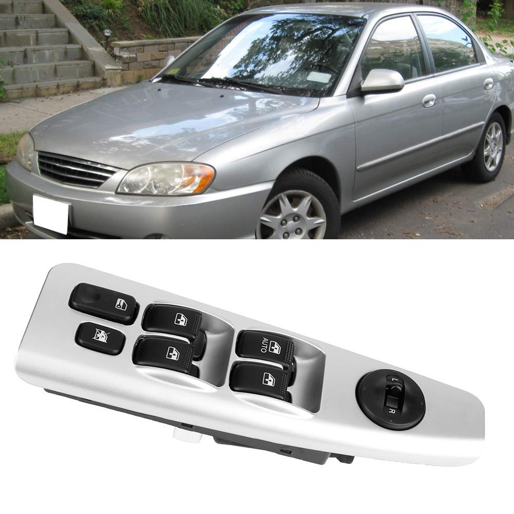 93570-2F200 Window Switch Car supreme Auto Master New product!! Power Control
