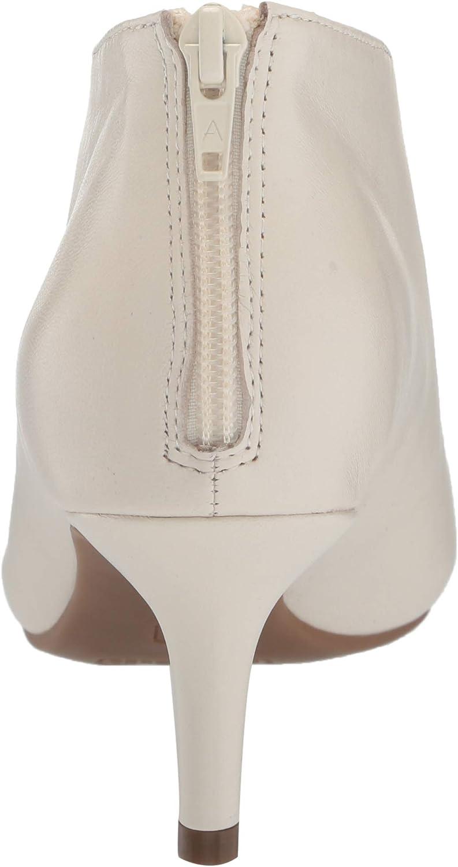 Aerosoles Women's Roxbury Ankle Boot Bone Leather