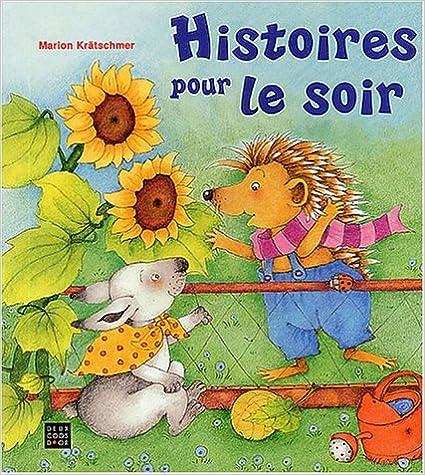 Livre gratuits Histoires pour le soir pdf, epub ebook
