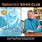 Thalia Kids' Book Club: An Afternoon with Lois Lowry | Lois Lowry