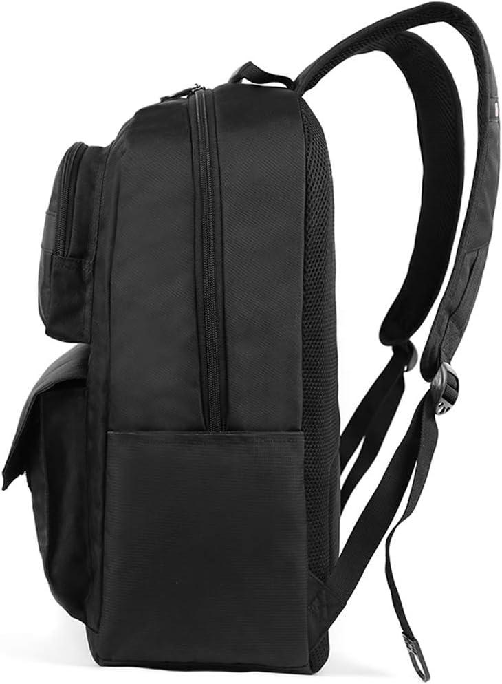 Backpack Business Travel Bag Outdoor Bag Student Backpack 15.6-inch Computer Bag