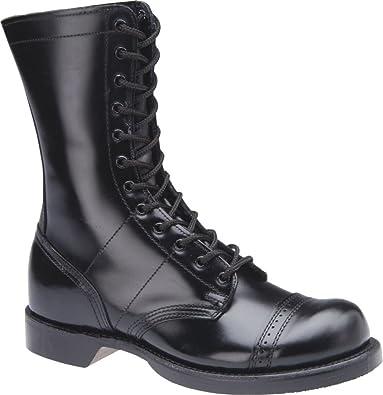 bb21003de35 Amazon.com: Corcoran Men's 10 Inch Jump Boot-M: Shoes
