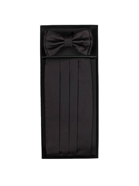 Hugo Boss - Corbata - para hombre negro talla única: Amazon.es ...