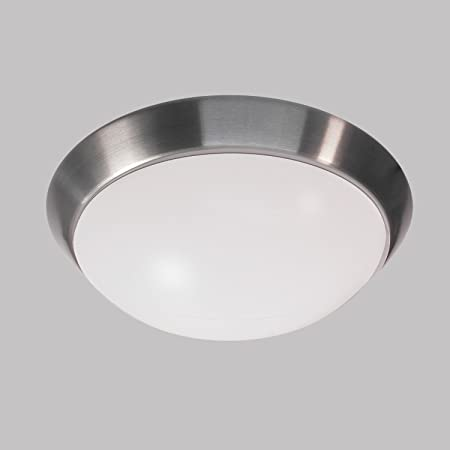 Led logic 240v led ceiling light with built in motion sensor led logic 240v led ceiling light with built in motion sensor daylight white mozeypictures Gallery
