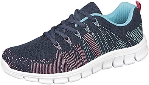 trainers with memory foam