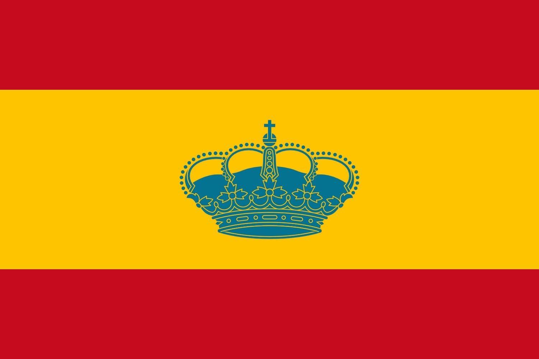 magFlags Bandera Large Embarcaciones de recreo, España | Bandera Paisaje | 1.35m² | 90x150cm: Amazon.es: Jardín