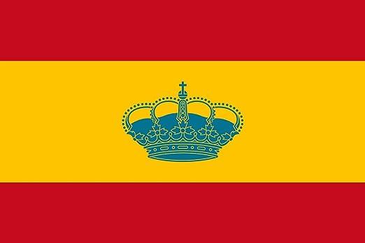 magFlags Bandera Large Embarcaciones de recreo, España | Bandera ...