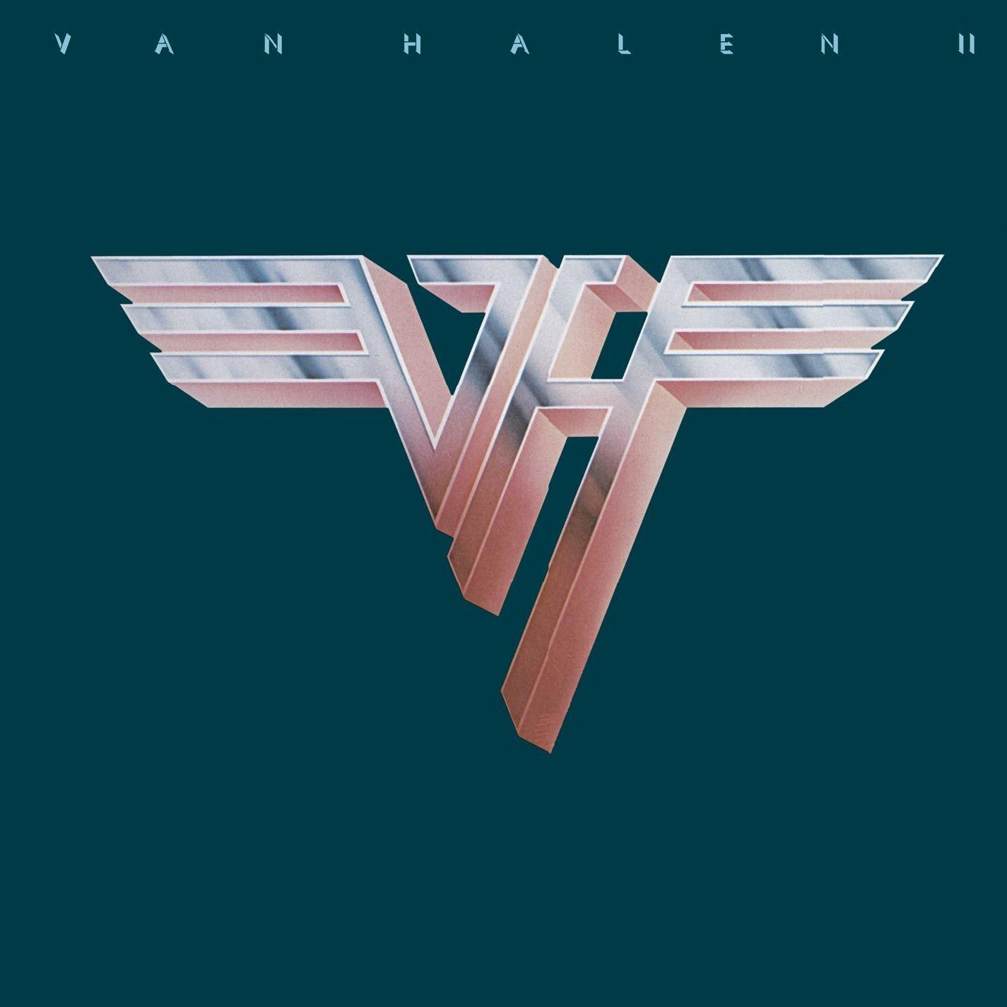 CD : Van Halen - Van Halen II (Remastered)