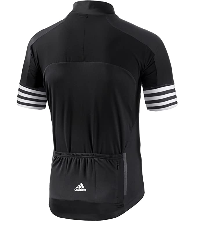 327cf80fc Amazon.com   adidas Performance Mens Adistar Cycling Jersey   Sports    Outdoors