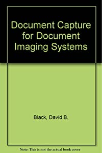 Document Capture for Document Imaging Systems