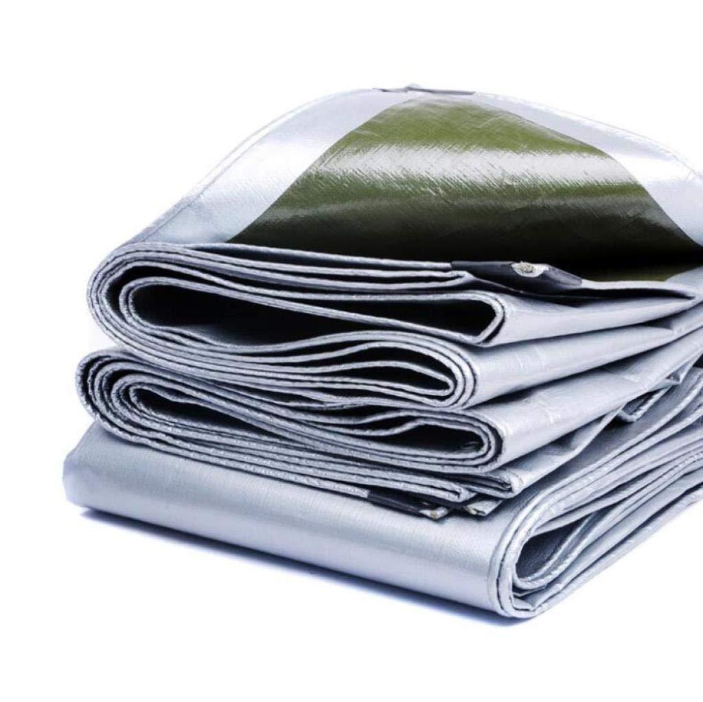 グロメット、(紺)マーキー党テントの結婚式のおおいの日除けが付いている頑丈なRainproof日除けの布 (サイズ さいず : 49.5x52.8ft/15x16m)  49.5x52.8ft/15x16m