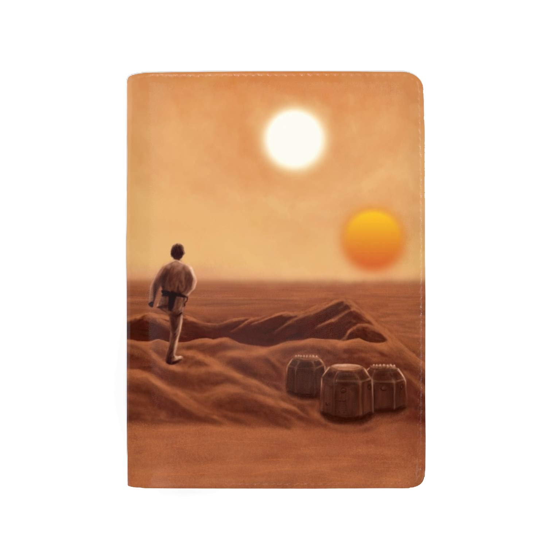 Tatooine Star Wars Painting A New Hope Movie