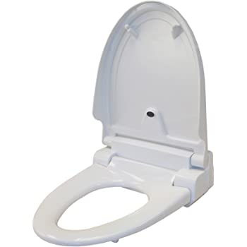 Amazon Com Lift And Lower 2 Pack Toilet Seat Lifting
