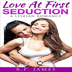 Love at First Seduction Audiobook