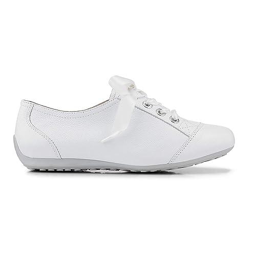 san francisco 9dd62 89ee4 Semler Damen Nele Sneaker
