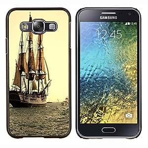Dragon Case - FOR Samsung Galaxy E5 E500 - How are you today - Caja protectora de pl??stico duro de la cubierta Dise?¡Ào Slim Fit