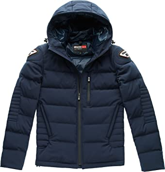 Chaqueta Hombre Azul Easy Winter New Blauer Talla XL: Amazon ...