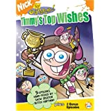 The Fairly Oddparents: Timmy's Top Wishes